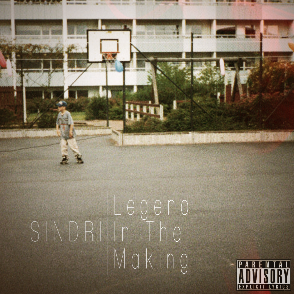 Sindri - Legend In The Making