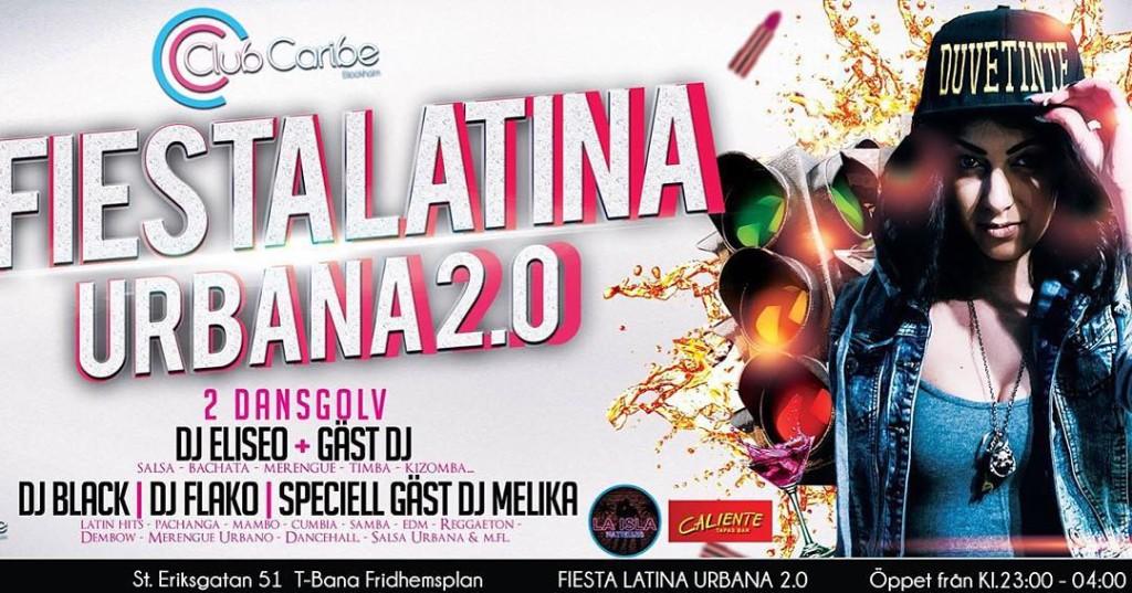 See u tonight at club Caribe
